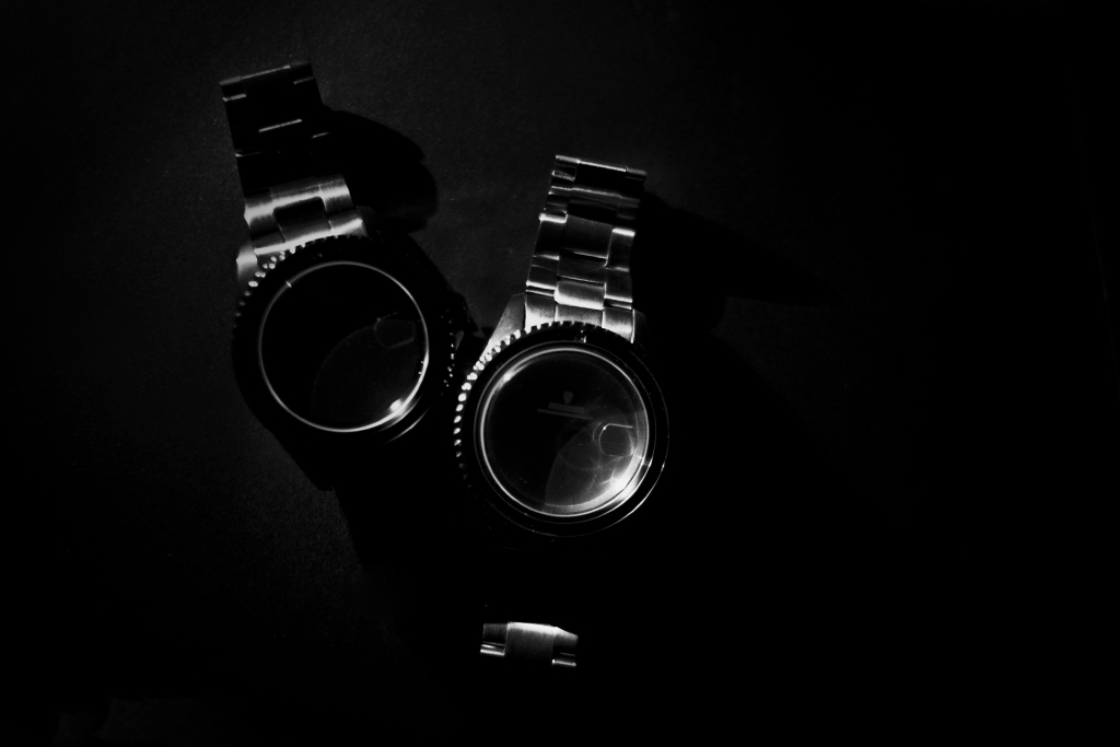"CLOT x JAM HOME MADE ""JAM WATCH LESS BRACE TYPE 1 & 2"" Preview"