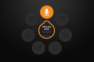 Cluzee: An Android Answer to the iPhone's Siri