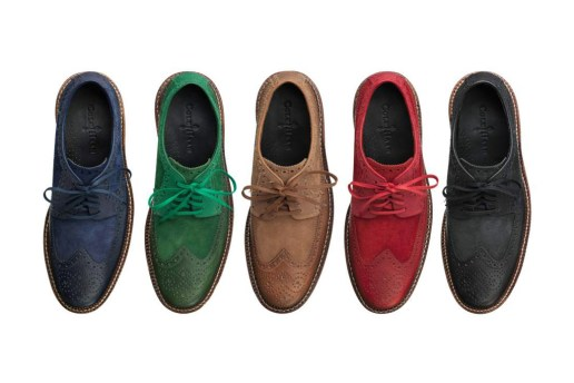 Cole Haan 2011 Fall Jayhawker