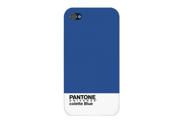 colette x Case Scenario Pantone iPhone 4/4S Case