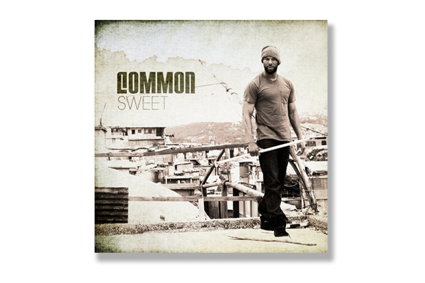 Common - Sweet