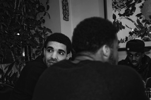 Complex: Drake - The Long Way Home