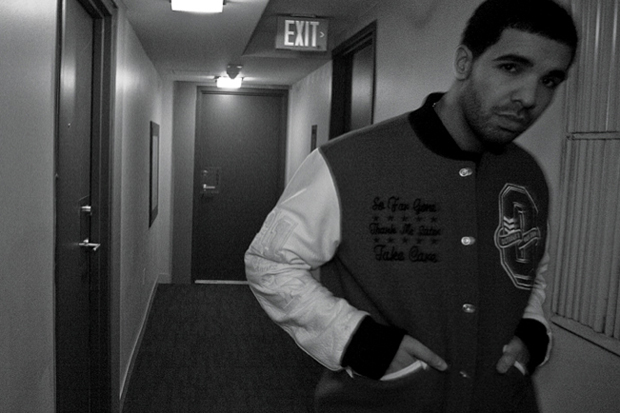 complex drake the long way home