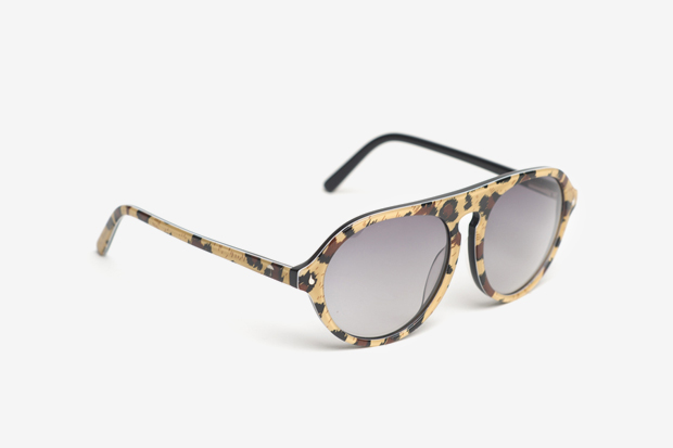 Contego The Hemingway & The Llosa Sunglasses