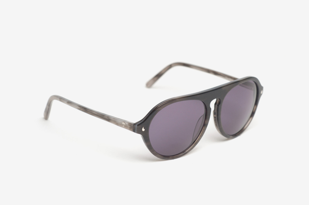 contego the hemingway the llosa sunglasses