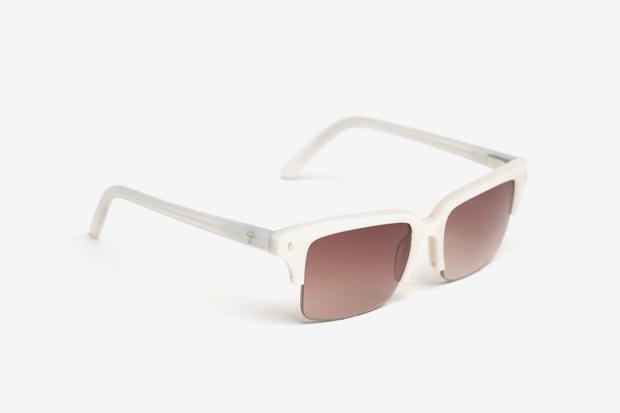 Contego The Hemingway & The Llosa Sunglasses