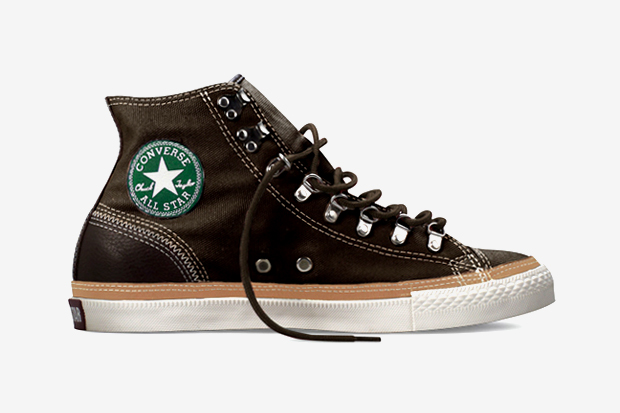 """Converse 2011 Holiday Chuck Taylor All Star """"Coated Canvas"""""""