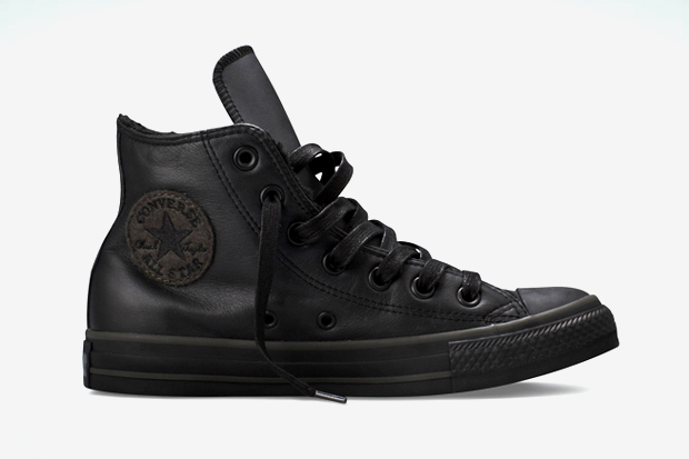 """Converse 2011 Holiday CT All Star """"Shearling Leather"""" Pack"""