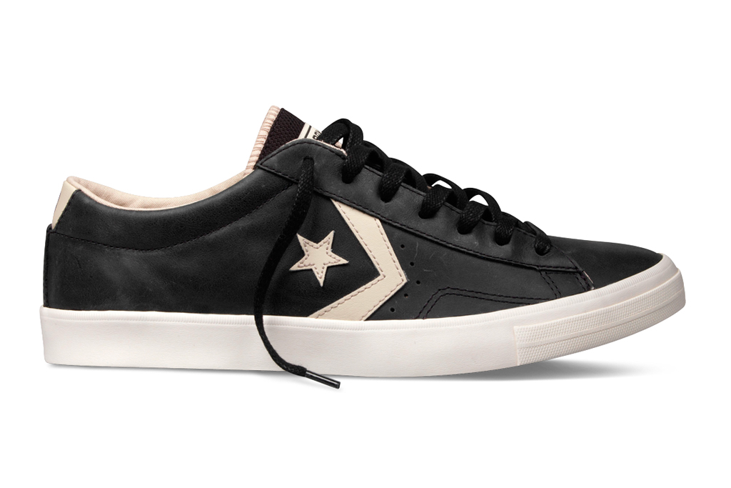 Converse 2011 Holiday Star Classic