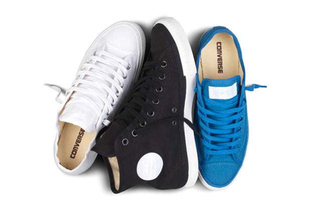 Converse 2012 Spring Chuck Taylor All Star LP