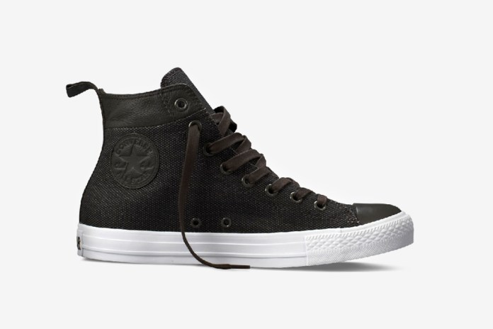 Converse Chuck Taylor All Star Collar Break