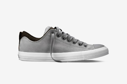 Converse Chuck Taylor All Star Dual Collar