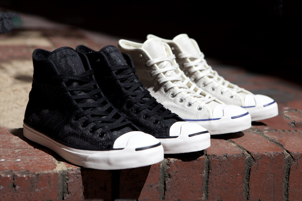 Converse First String 2011 Fall/Winter JP Johnny Hi