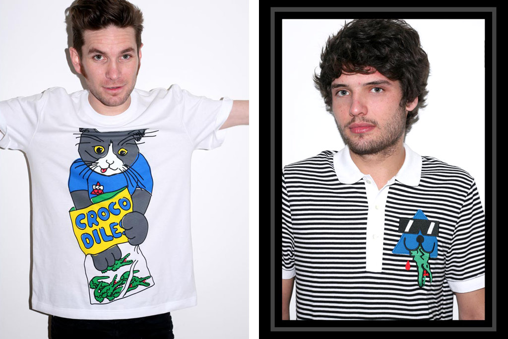 cool cats x lacoste lve lookbook