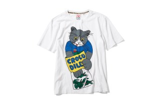 Cool Cats x Lacoste L!VE 2011 December Releases