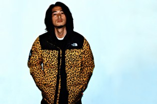 COOL TRANS: Supreme 2011 Fall/Winter Editorial featuring Yosuke Kubozuka