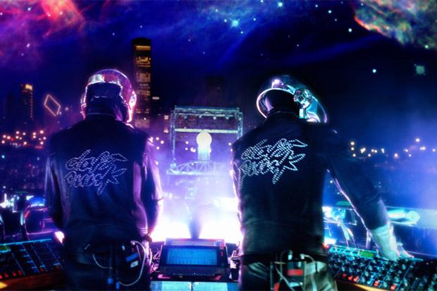 Daft Punk - Something About Us (Cherokee Remix)