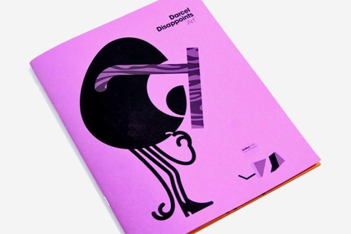 Darcel Disappoints Fanzine