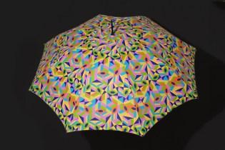 """David David x TLS """"Umbrellas"""""""