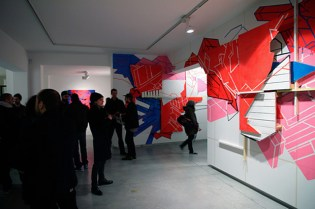 "Delta ""Abundance"" Exhibition @ Alice Gallery Recap"