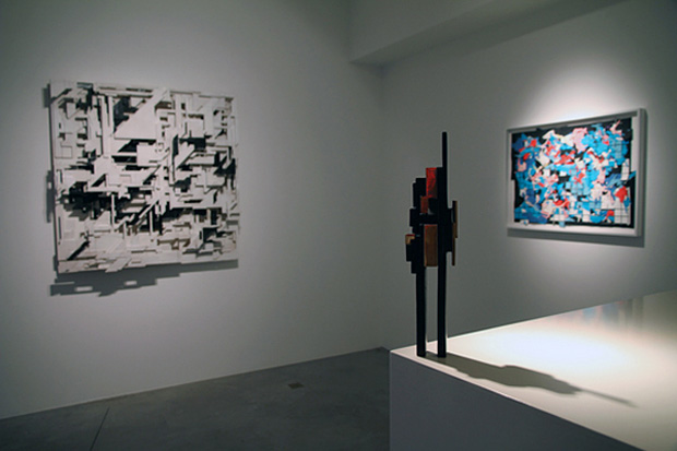 """Delta """"Abundance"""" Exhibition @ Alice Gallery Recap"""