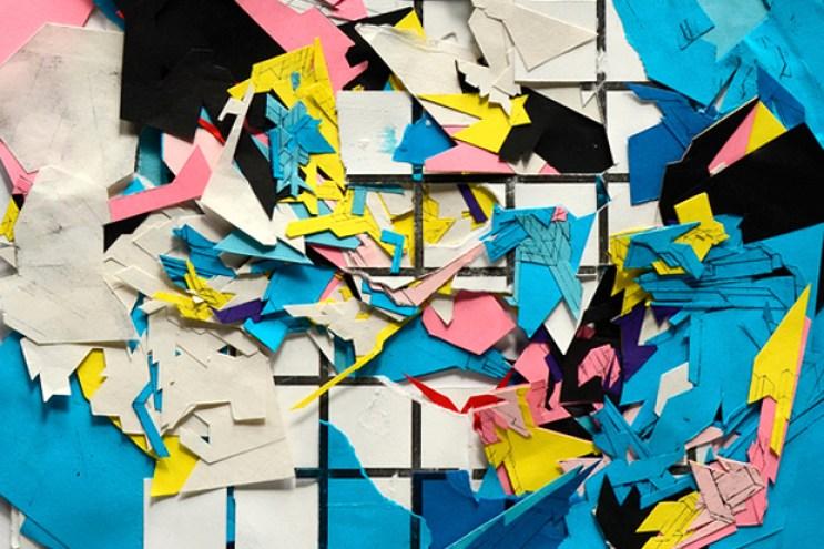"""DELTA """"Abundance"""" Exhibition @ Alice Gallery"""