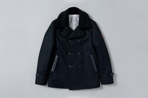 Deluxe DOCKSIDE Coat