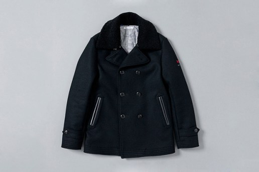 Deluxe DOCKSIDE Coat