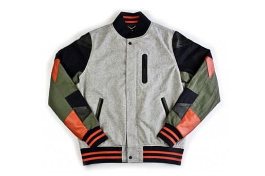 Dr. Romanelli x Nike Sportswear Destroyer Jacket