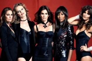 Duran Duran - Girl Panic! (Starring Naomi Campbell, Helena Christensen, Cindy Crawford)