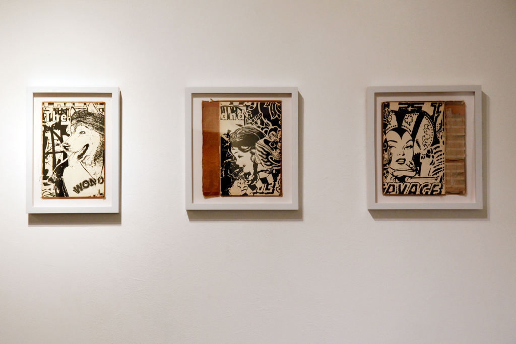 """""""East West Connect"""" Exhibition @ Above Second Gallery Recap"""