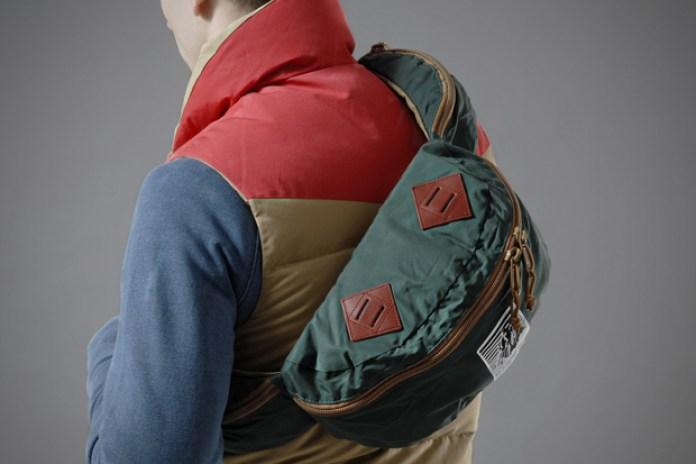 End Clothing: Mt. Rainier Design Collection