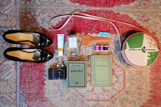 Essentials: Olympia Le-Tan