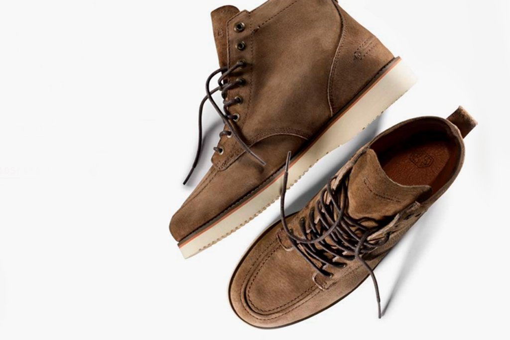 etnies Plus 2011 Holiday Califas Boot