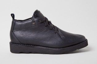 FEIT 2011 Fall/Winter Stitchdown Black Kudu Classic