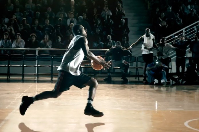 "Foot Locker: adidas Crazy Light ""The Difference"" Commercial"