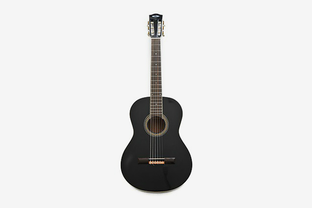 fragment design x Challenger Acoustic Guitar