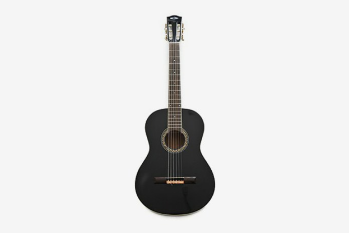 fragment design x Challenger Acoustic Guitar