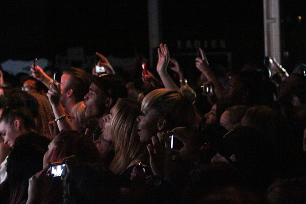 Frank Ocean Live @ XOYO London Recap