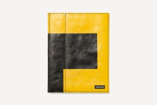 FREITAG F25 iPad 2 Sleeve