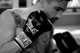 """Freshjive """"Boxer"""" Video"""