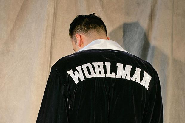 freshjive x zachary wohlman quotkid yamakahquot robe ampamp trunks