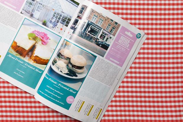 fricote magazine issue 5