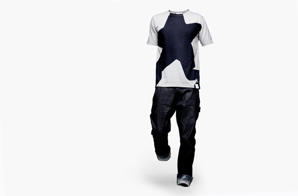 g star raw by marc newson 2012 springsummer collection
