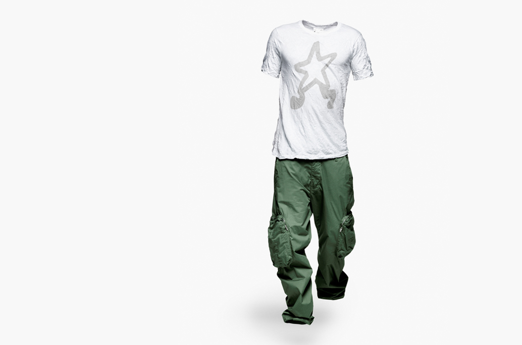 G-Star RAW by Marc Newson 2012 Spring/Summer Collection