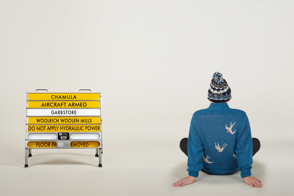 garbstore 2011 fallwinter collection