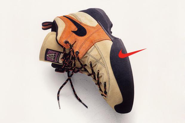 Gary Warnett: ALL CONDITIONS (GEAR) by Nike