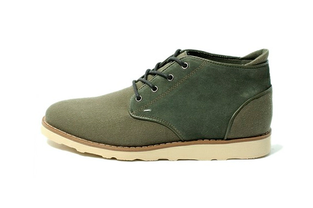 Generic Surplus 2011 Fall/Winter Dom Suede