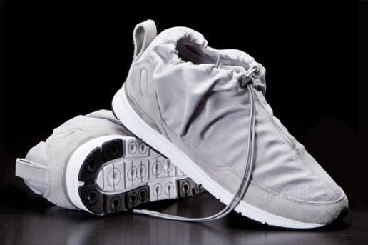 Gourmet Dignan Grey/White