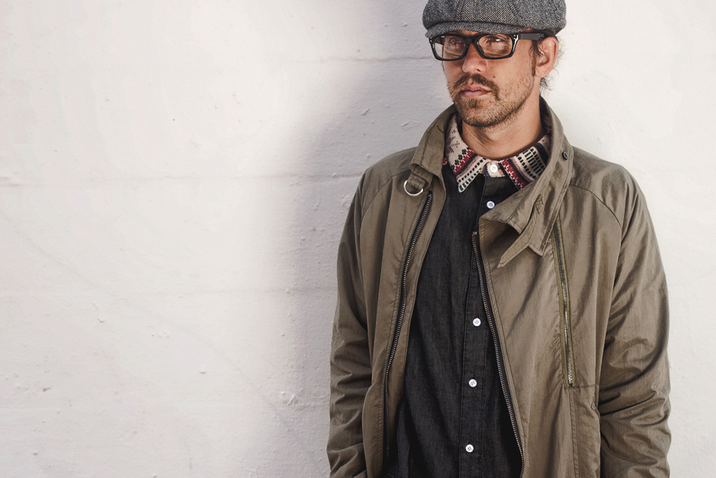 "GPPR 2011 Holiday ""The Upsetters"" Lookbook"